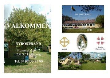 Broschyr (PDF) - Trelleborgs Missionsförsamling