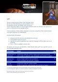 De Club Visie van het Gewest Brussel Doelstellingen Nieuwe zaal ... - Page 6