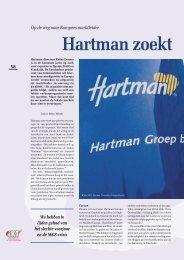 Hartman zoekt - Twentevisie