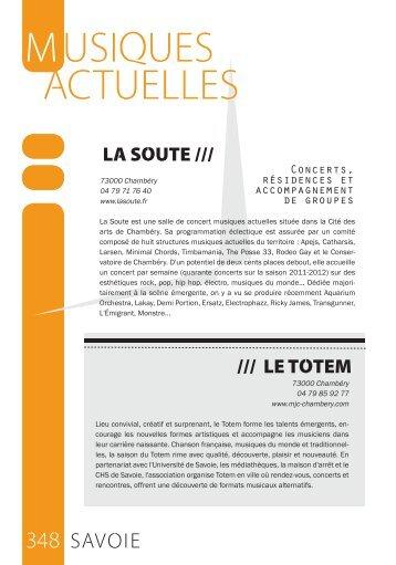 MUSIQUES ACTUELLES - Utopia-culture