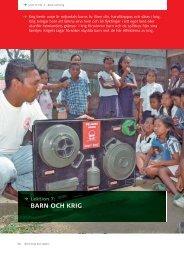 Barn och krig (pdf)