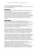 NOTULEN RAAD 12/09/2011 GOEDKEURING VAN ... - OCMW Halle - Page 2