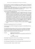 NOTULEN RAAD 12/09/2011 GOEDKEURING VAN ... - OCMW Halle - Page 5