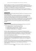 NOTULEN RAAD 12/09/2011 GOEDKEURING VAN ... - OCMW Halle - Page 7