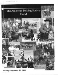 Batch 4 - American Driving Society