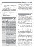 Bedienungsanleitung Kaffeemaschine - Seite 7