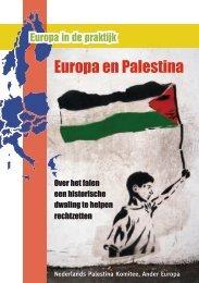 Europa en Palestina - Ander Europa