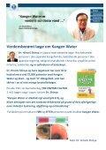 De sundeste og længstlevende mennesker i verden - Kangen Water - Page 5