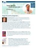 De sundeste og længstlevende mennesker i verden - Kangen Water - Page 6