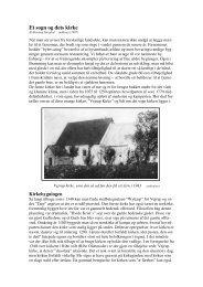 1987 Vejrup kirke
