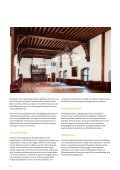 bochure Grafelijke Zalen 2012 - Rijksgebouwendienst - Page 6