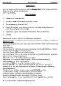 april - succulenta afdeling zeeland - Page 4