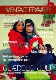 skoleåret 2012/13 blad nr. 2 - Rybners
