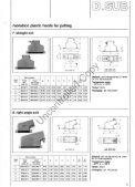 Uncontrolled Copy - DTL Connectors - Page 5