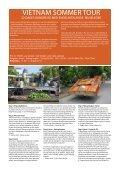Vietnam Special Sommertour 17juli-7august 2013 - Jesper Hannibal - Page 2