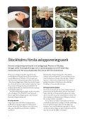 Bromma avloppsreningsverk - Stockholm Vatten - Page 2