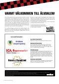 DRAGRACING - Älvdalens Musik & Motorfestival - Page 2