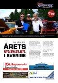 DRAGRACING - Älvdalens Musik & Motorfestival - Page 5