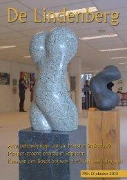 In De Lindenberg 790 (13 oktober 2012) - Stiphout NU