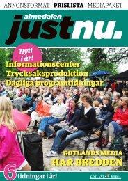 Ladda ner prislistan som PDF - Hela Gotland