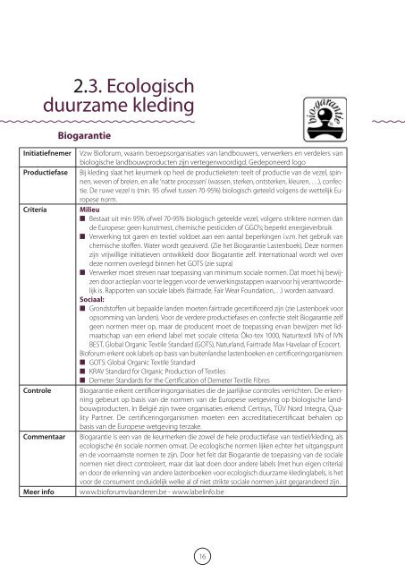 kledingOntrafeld 2012 - Schone Kleren