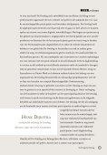 Jaarverslag 2009 - Stichting De Omslag - Page 7