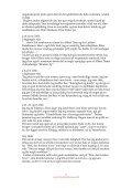 Thorstein Thomsen Sne på hendes ansigt Noter om Sne på hendes ... - Page 2