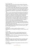 Thorstein Thomsen Sne på hendes ansigt Noter om Sne på hendes ... - Page 6
