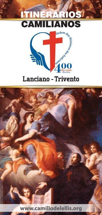 Lanciano - Camillo de Lellis