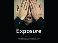 Assessment of the Dose in Medical Staff for Exposure to ...