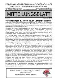 MB 4/2012 - Personalvertretung - TSN