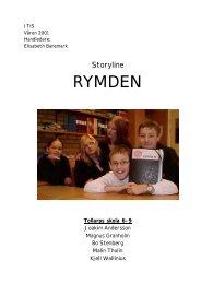 RYMDEN - Buf