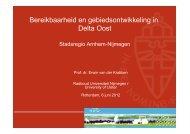 120606 PRES Erwin van der Krabben (pdf) - Kennisdeling