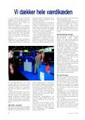 Går ikke på kompromis Der kan produceres lønsomt ... - Techmedia - Page 6