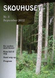 2012-3 - Skovhuset