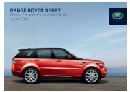 Download brochure - Furness Land Rover