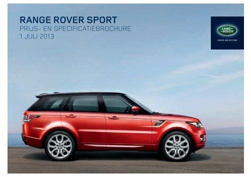Download brochure - Furness Land Rover
