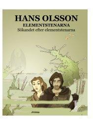 Sökandet efter elementstenarna - Hans Olsson.net
