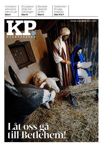 PDF: 6.4MB - Kyrkpressen