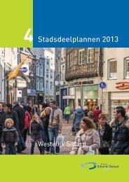 Stadsdeel 4 Westelijk Sittard 2013.pdf - Gemeente Sittard-Geleen