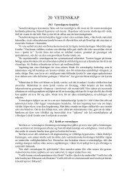 20 VETENSKAP - Henry T. Laurency Publishing Foundation