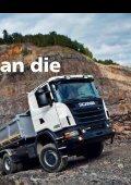Vorhang auf für die neuen Scania Off-Road- Fahrzeuge - Seite 3
