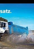 Vorhang auf für die neuen Scania Off-Road- Fahrzeuge - Seite 5