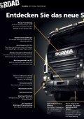 Vorhang auf für die neuen Scania Off-Road- Fahrzeuge - Seite 6