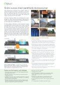 Download 4-siders folder (pdf-fil 2MB) - Solum.dk - Page 2