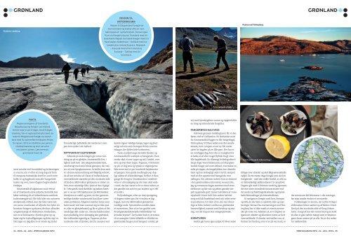 Læs artikel fra Rejsemagasinet Vagabond om denne rejse