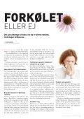 Sund Forskning Februar 2012 - Nanna Stigel - Page 5