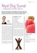 Sund Forskning Februar 2012 - Nanna Stigel - Page 7