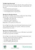 Folder Gröna påsen-försöket - Stockholmshem - Page 6
