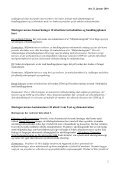 Læs høringsnotat - Ecoinnovation.dk - Page 2